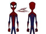 Spiderman: Rebooted