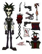 Joker toys by sub real-d37npi9