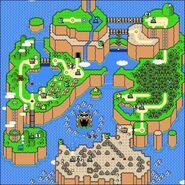 Yoshi's island-thumb