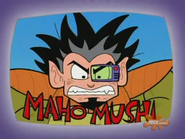 MahoMushi