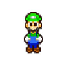 Luigi-Transformations