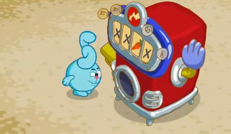 Игровой автомат морковь игровые автоматы кран машина цена