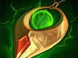 Amuleto de Coração