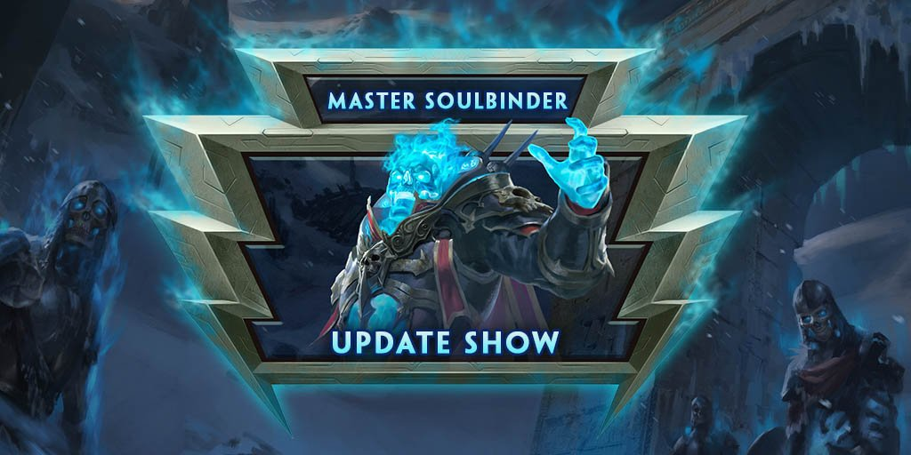 Patch Master Soulbinder