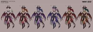 AphroditeTemptress Concept2