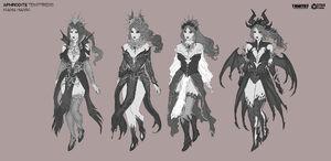 AphroditeTemptress Concept4