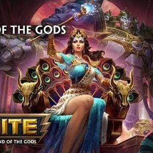 SMITE - God Reveal - Hera, Queen of the Gods.