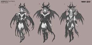 AphroditeTemptress Concept3