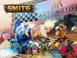 Apollo's Racer Rumble