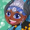 Chibi Yemoja Avatar
