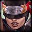 Blind Vengeance Nemesis