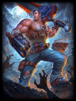 T Tyr HailKing Card.png