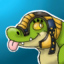 Fan Art Sobek Avatar