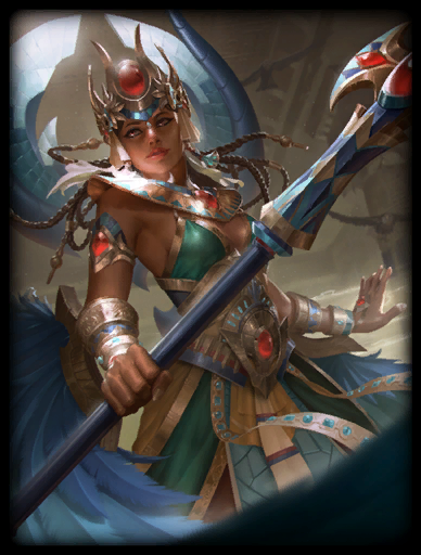 Guardian Eternal Skin card