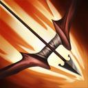 Atalanta's Bow