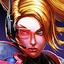 Peacekeeper Athena