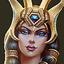 Desert Queen Serqet