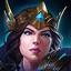 Battle Queen Hera