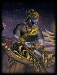 Dignitas Rama