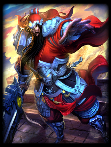 Unstoppable Blade Skin card