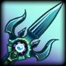 Poseidon's Trident Avatar