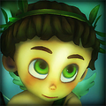 T Cupid ForestNymph Icon Old.png