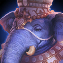 T Ganesha PureHeart Icon.png