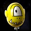 Denton Balloon Ward Icon