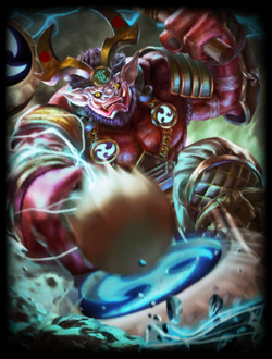 T Raijin Default Card.png