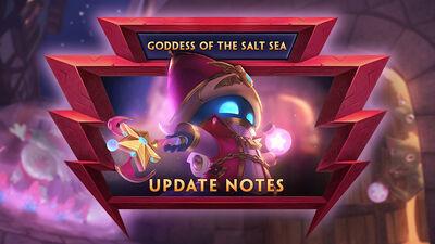 8.2 Bonus - Goddess of the Salt Sea Bonus Update