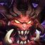 Howler Demon Hun Batz
