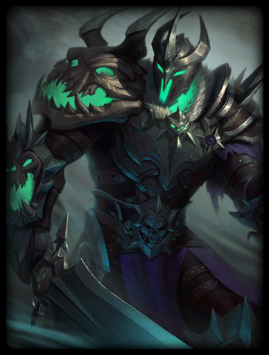 Deathbringer Skin card