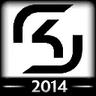 SK Gaming Avatar