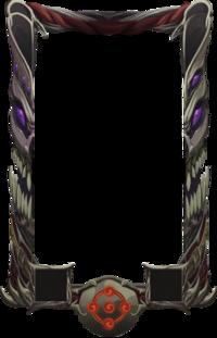 Iron Tyrant Frame