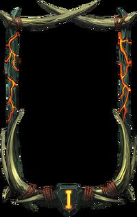 Leagues S1 Frame