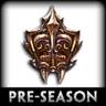 Pre-S Arena Bronze Avatar