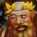 T Bacchus Gold Icon Old2.png