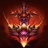 Knight's Crest Emote