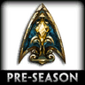 Pre-S Joust Gold Icon