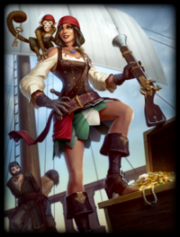 BuccaNeith Neith