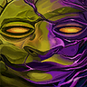 Corrupted Avatar