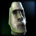 Moai Ward Icon