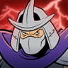 Shredder Avatar