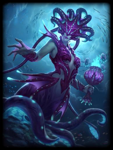 Depths of Atlantis Skin card