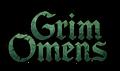 GrimOmens TextLogo.png