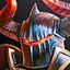 Hellrider Chiron