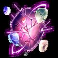 UnderworldOdyssey CrystallineLevelUp Icon.png