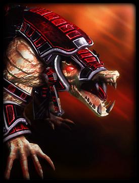 Deathdealer skin card