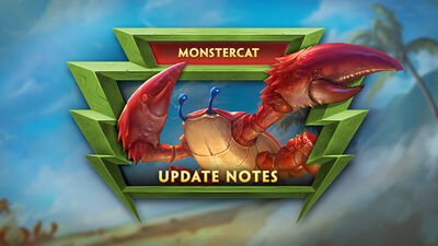 8.5 - Monstercat Update