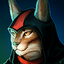 Shadow Claw Bastet